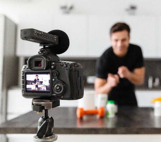 Product Video Production Services