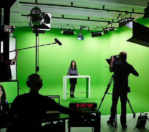 Shor Ad Film Production Services